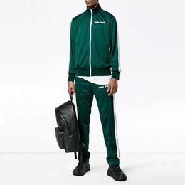 Escola jaqueta on-line-18ss palm anjos homens mulheres jaqueta de trilha ocasional outwear escola esporte homens womne moda jaqueta hflsjk232