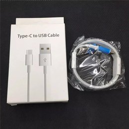 Wholesale Oem C - A++++ Original OEM Quality 7 generations 1m 3ft USB Data Sync Charger Cord Cable for 5 6 6plus 7 Andriod Type C with Retail Box