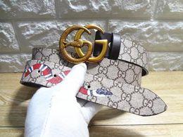 Wholesale Young Leather Men - 2018 belt customization wholesale automatic button business men's belt young adult luxury belt quality assurance