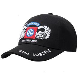 L'armée américaine casquettes coton ajustable sport militaire chapeaux la marine marine marine marine sceau ? partir de fabricateur