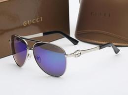 ebc2cf6b07 Brand Polarized Sunglasses Men New Fashion Eyes Protect Sun Glasses With  Accessories Unisex driving goggles oculos de sol