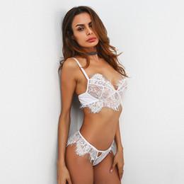 Sex Porno Babydoll Lencería Sexy Hot Erotic Underwear Lace Baby Doll Lencería Erótica Sexy Disfraces Vestido desde fabricantes