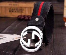Wholesale Vintage Leather Waist Belt - Vintage Leather Belt Men Male Cowboy Waist Belt Cummerbund luxury Kemer Genuine Leather Strap Pin Buckle Designer Belts Jeans