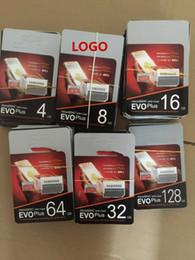 2018 Meilleure vente Qualité originale de Samsung 128 Go 64 Go 32 Go EVO PRO PLUS MicroSDXC Micro SD Micro ? partir de fabricateur