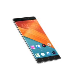"""Google play бесплатно android онлайн-Смартфон R8S 6 """"MTK6580 Четырехъядерный Android 5.1 Dual SIM 3G разблокирован 960 * 540 Мобильный магазин жестов Play Store Сотовый телефон Большой экран Бесплатный чехол"""