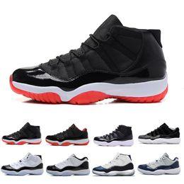 Wholesale Patent Blue Shoes - Wholesale 11 Basketball Shoes space jam 11 JXI Sports Shoes Pantone legend Bred Sneakers Womens Athletics Cheap Shoes Men Boost