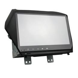 Wholesale Dvd Player Car Stereo Hyundai - 2GB RAM 9inch Andriod 6.0 Car DVD player for HYUNDAI IX35 2014 with GPS,Steering Wheel Control,Bluetooth,Radio