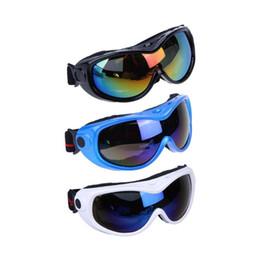 34ee77ab391 High Quality Sand-proof Outdoor Sport Mountain Climbing Single Layer Ski  Goggles Eye Protection Children Teenager Skiing Eyewear