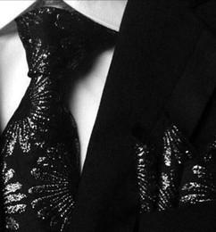 grossistes cravates pour hommes bowties Promotion 2018 Nouveaux hommes de haute qualité cravates gravatas dos homens cravate ensemble cravates pour hommes rayé cravates Japon et Corée