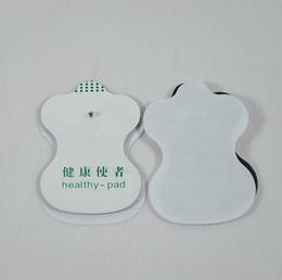 Almohadilla sana de 100 PC / del electrodo de los cojines para el Massager de la máquina de la terapia / de la Acupuntura / de la luz de fondo desde fabricantes