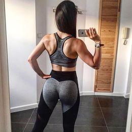 2019 billige schlankheits-leggings billige Frauengamaschen Hohe dünne Hosengamaschen der hohen Qualität drücken hoch hohe sexy Hosen Leggins s-xl Frauenhosengamaschen FS5757 günstig billige schlankheits-leggings
