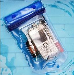 2019 бесплатный сотовый телефон s3 Бесплатная доставка продвижение ясно водонепроницаемый мешок мешок сухой чехол для сотового телефона iphone5 Samsung s3 LLFA дешево бесплатный сотовый телефон s3
