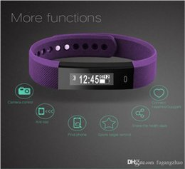 rang clock Promo Codes - This is a new model The smart hand ring motion pedometer monitors the sleep monitor activity fitness tracker alarm clock vibrator band