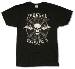 avenged sevenfold coupon code