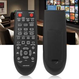 Substituição Controle Remoto Para Samsung AH59-02547B HW-F450 HWF450 Soundbar de Fornecedores de controle remoto do controle sem fio para preto