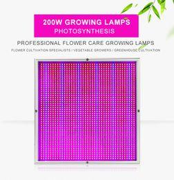 2019 il potere fiorito ha portato le luci 85-265V High Power Led Grow Light per piante Vegs Garden Orticoltura e coltura idroponica Grow / Flowering Growth Lamp il potere fiorito ha portato le luci economici