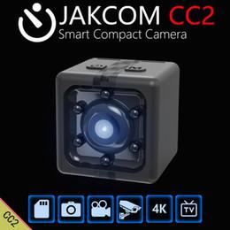Venta caliente de la cámara compacta JAKCOM CC2 en videocámaras como www xnxx com lins para gafas mini cámara desde fabricantes