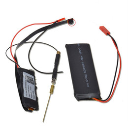 Wholesale mini camera modules - 32GB HD 1920*1080P WiFi Mini DV DVR DIY Module 12 MP IP Camera With Motion Detection For PC Smartphone Tablets