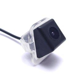 Caméra de stationnement de vue arrière de voiture CCD de CHENYI pour Toyota Previa 2012 Camry 09-12 caméra de recul de recul ? partir de fabricateur