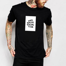 Wholesale Skating Clothes - 2018 New Summer Cotton Mens T Shirts Fashion Short-sleeve Printed Supply Co Male Tops Tees Skate Brand Hip Hop Sport Clothes 7 color