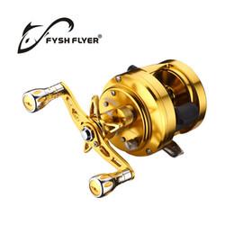 Wholesale Earing Steel - earing timken Baitcasting Sea Hawk Premium Fishing Reels; 11+1 BB, Full Metal, Magnetic Brake, High Quality Stainless Steel bearings And ...