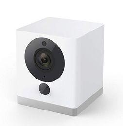 Caméra ip pour android en Ligne-Sécurité à la maison Mini caméra de surveillance IP caméra de surveillance Wifi 1080p Night Vision CCTV Caméra Moniteur pour bébé