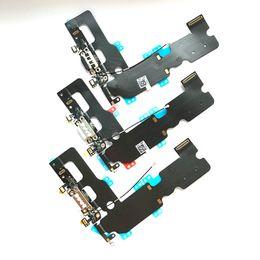 sony ericsson xperia kamera Rabatt Ladeanschluss Flex-Kabel USB-Anschluss Dock Connector Ribbon für iPhone 7 Plus Mobile Ersatzteile