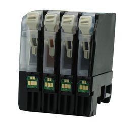 cartouches d'imprimantes brother Promotion Cartouches d'encre LC233 compatibles avec les imprimantes Brother MFC-J4620DW MFC-J5720DW MFC-J5320DW DCP-J4120DW Cartouches d'imprimante Inkjet Full Ink
