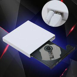 Deutschland Externes optisches Laufwerk DVD Combo CD-RW ROM Brenner Laufwerk für PC, Mac, Laptop, Netbook Unterstützung für GHOST.XP.SE.ME.VISTA.WIN7 Versorgung
