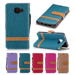 Wholesale a3 bags - Case for samsung a3 2016 a310f Cover Coque Flip Wallet for samsung galaxy a3 2016 a310 a310f case Phone Bag capa Cover