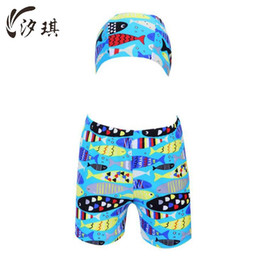70ce833f1f048 xiqi boys swimwear shorts 2017 kids bathing suit boy swimming trunks for kids  Cartoon Children Swimsuit Boys Summer Wear short