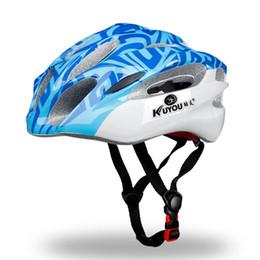 2019 dimensionamento do capacete de bicicleta rodoviária Ultralight Capacetes de Bicicleta Das Mulheres Dos Homens Capacete Da Bicicleta Mountain Road Bike Integralmente Moldado Capacetes de Ciclismo com Luz Tamanho 57-61 # 2a dimensionamento do capacete de bicicleta rodoviária barato