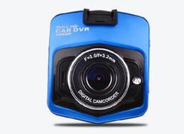 ночное видение h198 Скидка Новый оригинальный мини автомобильный видеорегистратор камера видеорегистратор Full HD 1080P видеорегистратор рекордер G-сенсор ночного видения тире Cam