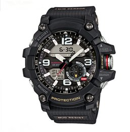 2019 esportes homem grande G G1000 GG1000 homens relógios de luxo dos homens assistir LED cronógrafo todos função trabalho chocante à prova d 'água big bang relógio de pulso Frete Grátis esportes homem grande barato