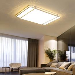 Esszimmer Rechteck Leuchten Rabatt Moderne LED Kronleuchter Für Wohnzimmer  Schlafzimmer Esszimmer Leuchten Führte Rechteck Kronleuchter Leuchten