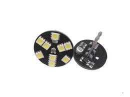 Wholesale Great Wall H5 - car dome New design 4pcs set Great Wall Hover H3 H5 5050 LED car interior dome light Hover reading light