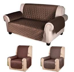 Tampa do sofá para sala de estar canto barato Slipcovers Set Algodão estiramento mobiliário secional sofá elástico cubierta tecido almofada de
