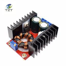 Elevar el convertidor online-150W DC-DC Boost Converter 10-32V a 12-35V 6A Aumente la potencia de voltaje