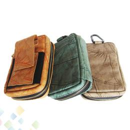 Vapore accessori online-Custodia da trasporto Custodia da trasporto Vapor Pocket Bag Vaping Case 3 colori per RDA RTA RBA Mech Box Mods DHL Free