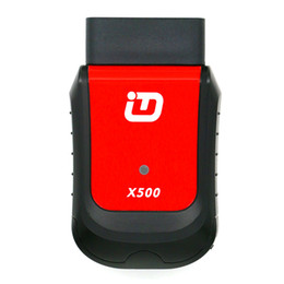Discount car android nissan - XTUNER X500 Bluetooth Special Function Automotriz Scanner OBD2 Car Diagnostic Interface Scan Tool For Android PAD
