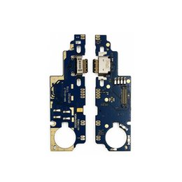 Conectores de cabos pcb on-line-USB porta do conector dock de carregamento Flex Cable Para Max 2 Carregador PCB Flex