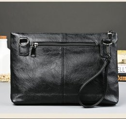 Wholesale leather purses handbags - Pink sugao 2018 new style 4 color designer bags pu leather luxury bag men messenger bag famous brand shoulder bag purses and handbags