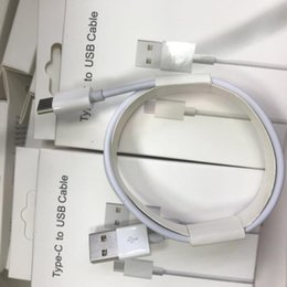 Wholesale I5 C - A+++ Quality 1M 3Ft Sync Data Cable for Samsung S6 S7 S8 V8 Micro USB Charger I5 I6 Cable Type C cable For Phone I5 I6 I7 With Retail Box