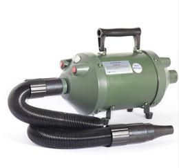 Pompe ad aria acqua online-Spedizione gratuita 500W / 800W / 1200W / 1800W Ventilatore di aria elettrico della pompa di aria per il calcio della bolla, palla del paraurti, calcio della bolla, palla del rullo dell'acqua, palla di Zorb