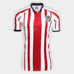 Chinese 2018 2019 CD Chivas Guadalajara Jersey Men Soccer 20 PIZARRO 10  LOPEZ 14 ZALDIVAR 9 cd22cde53