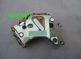 Envío gratis a estrenar Sanyo CD láser individual SF-C93 4Pin toma óptica para CDM-M3 sistemas de radio CD de navegación de la serie desde fabricantes