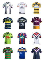 Wholesale patriots xxl - 2018 NRL JERSEYS Australia NEWCASTLE KNIGHTS Rugby Newcastle Knights 2017 Marvel Iron Patriot Jersey rugby jerseys shirts size S-3XL