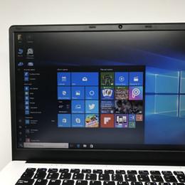 High capacity battery 4G ram 64GB EMMC windows 10 system 15.6 inch laptop notebook built in bluetooth camera for discounts cheap discount bluetooth от Поставщики скидка bluetooth