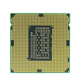 Wholesale 1155 i5 - Intel Core i5 2500S 2.7GHz Quad-Core 6M 5GT s Processor SR009 1155 socket 370 cpu cooler