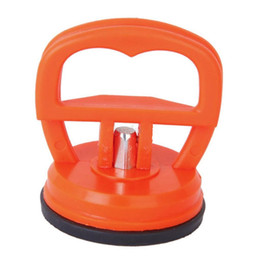 Wholesale Cup Lifter - High Quality Dent Puller Bodywork Panel Moms Assistant House Remover Carry Tools Car Suction Cup Pad Glass Lifter